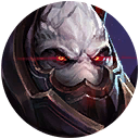 Li-Ming looks like