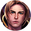 Kayle looks like