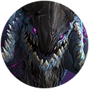 Zarya looks like