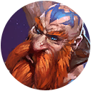 Gragas looks like