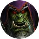 Warlock looks like