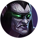 Grimstroke looks like