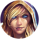 Lux looks like