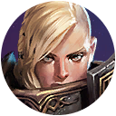 Bane looks like
