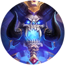 Chromie looks like