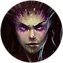 Aatrox looks like