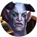 Mephisto looks like