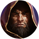 Zilean looks like