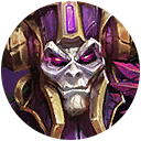 Witch Doctor looks like