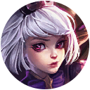 Ahri looks like