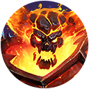 Shadow Fiend looks like