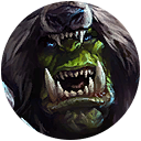 Dazzle looks like