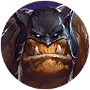 Spirit Breaker looks like