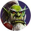 Zul'jin looks like