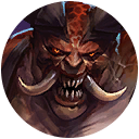 Volibear looks like