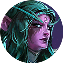 Mirana looks like