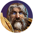 Udyr looks like