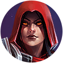 Katarina looks like