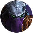 Twisted Fate looks like
