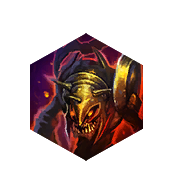 Azmodan Heroes Of The Storm Azmodan is supposed to be tough but also able to chase opponents. azmodan heroes of the storm