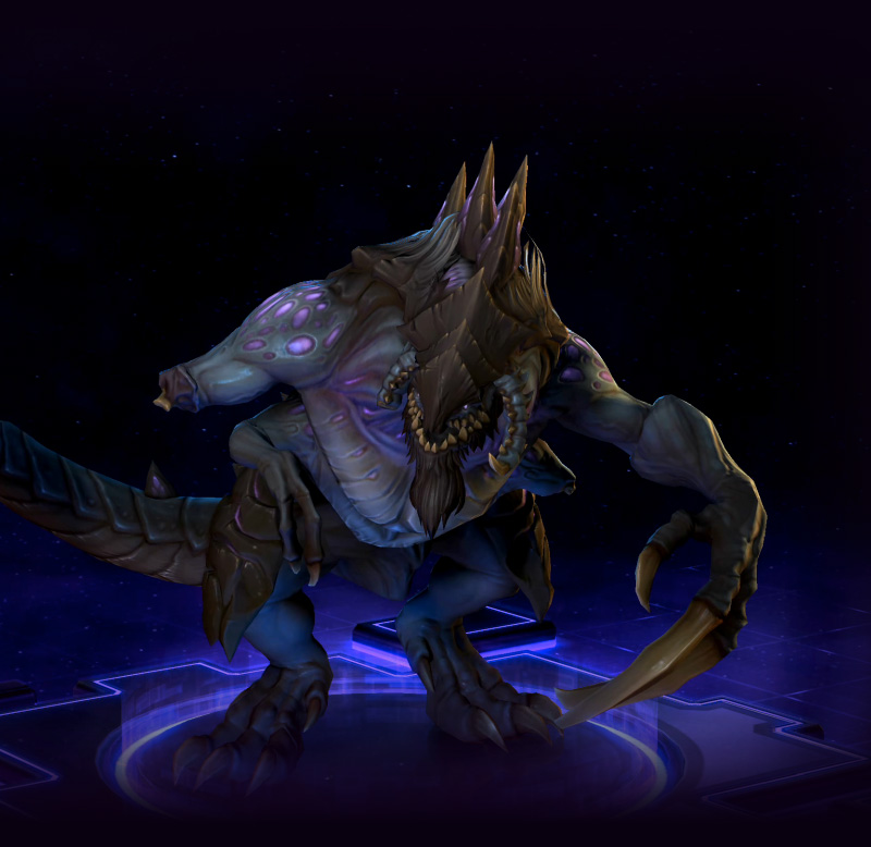 Dehaka Heroes Of The Storm As with all primal zerg, he is driven by a powerful desire to consume the essence of his foes and evolve. dehaka heroes of the storm