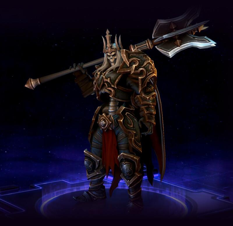El Rey Esqueleto