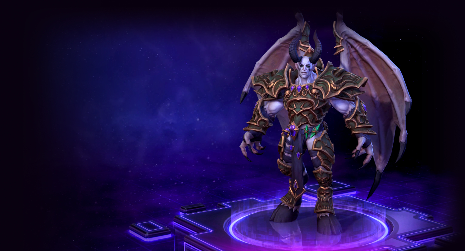 Mal Ganis Heroes Of The Storm You do not have permission to vote. mal ganis heroes of the storm