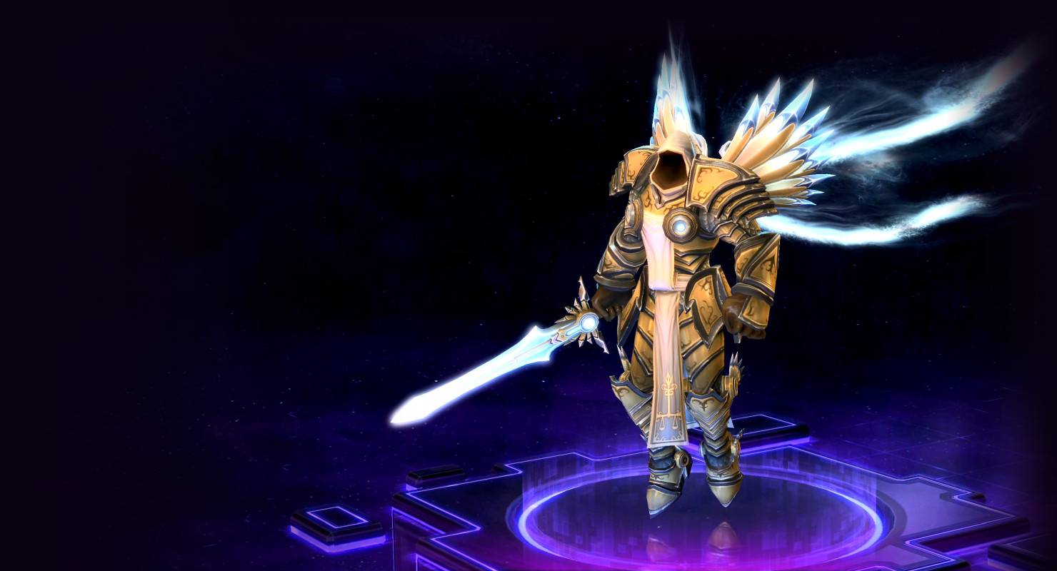 Archange de la Justice