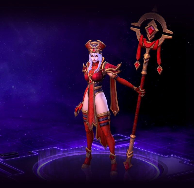 Whitemane Heroes Of The Storm Find the best hots whitemane build and learn whitemane's abilities, talents, and strategy. whitemane heroes of the storm