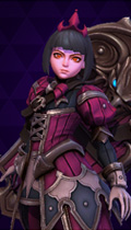 Regal Orphea