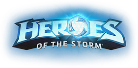 Heroes of the Storm - Home